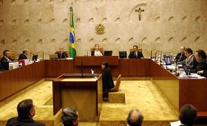 Supremo Tribunal Federal (STF), negou pedido da defesa de André Esteves. (Foto: Reprodução/Wikipedia)