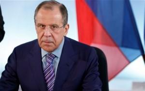 """Lavrov: """"A derrubada do avião na terça-feira foi um dos atritos mais sérios entre um país membro da Organização do Tratado do Atlântico Norte (Otan) e a Rússia em meio século, e complicou mais os esforços internacionais para combater militantes do Estado Islâmico na Síria."""