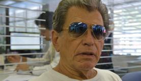 O militar Eduardo Gonçalves diz que recorre ao penhor há cinco anos. (FOTO Agência Brasil)
