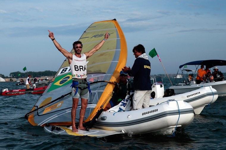Baía de Todos os Santos vai sediar Campeonato de Surf (FOTO: Divulgação)