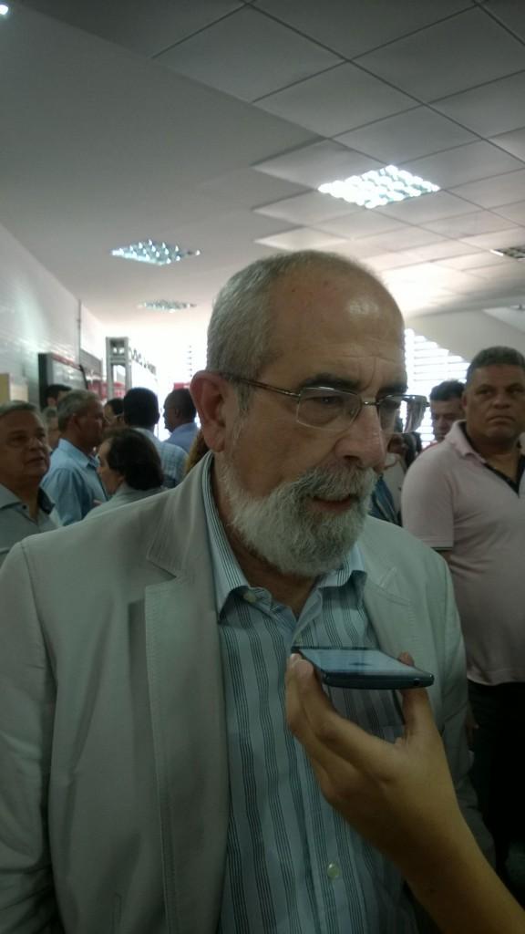 (Foto: João Brandão)