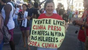 Projeto de Cunha que dificulta aborto em caso de estupro é criticado