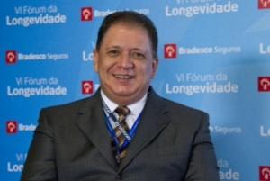 Lúcio Flavio Oliveira, uma das vítimas do acidente Foto: Divulgação