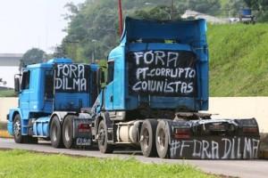 Rodovia dos Bandeirantes em SP (FOTO: Agencia Brasil)