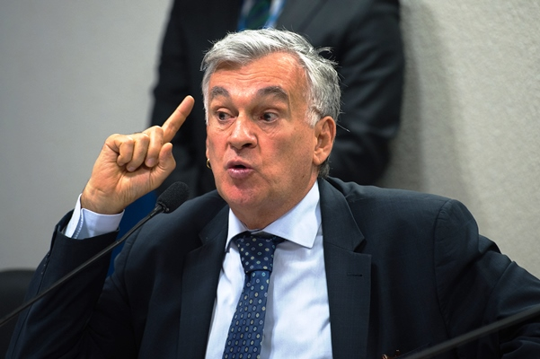 Juca Ferreira pode ser a opção do PT para as eleições de 2016