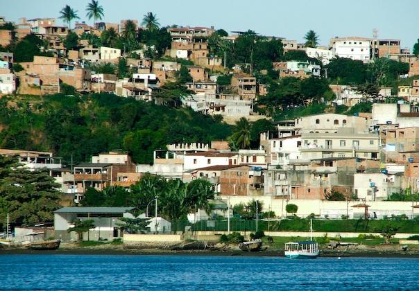 Praia da Ribeira também vai receber ação. (Foto: reprodução Wikimedia Commons)