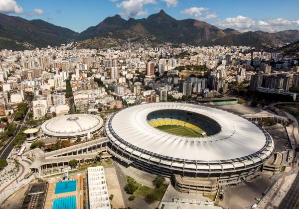 Foto: Daniel Basil-Faquini/ Portal da Copa
