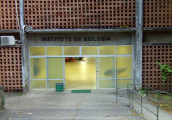 Ciências Biológicas da Ufba é um dos afetados | Foto: Reprodução/ Panoramio