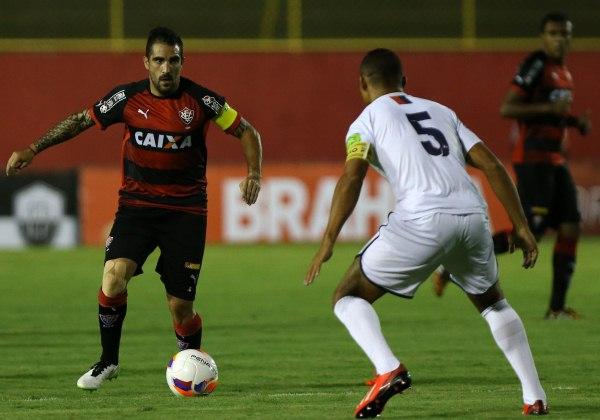Foto: Felipe Oliveira/Divulgação/EC Vitória
