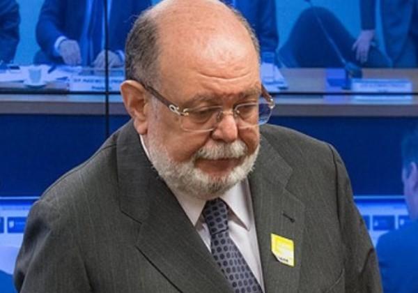 Leo Pinheiro (Foto: Luis Macedo / Agência Câmara)