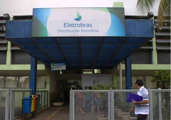 Eletrobras FOTO Divulgação