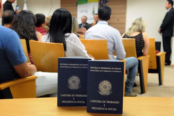 A pesquisa foi feita em seis cidades: Recife, Salvador, Belo Horizonte, Rio de Janeiro, São Paulo e Porto Alegre. (Foto: Gabriel Jabur/ Agência Brasília/Fotos Públicas)