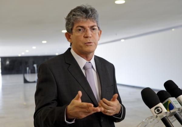 Ricardo Coutinho (PSB) | Foto: Agência Brasil