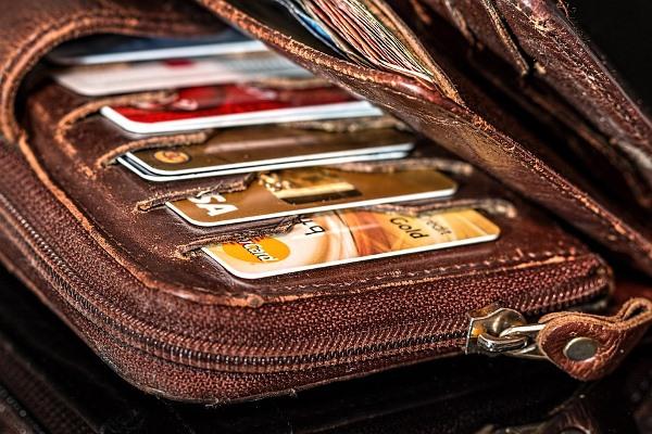 Cartões de crédito (FOTO: Reprodução Pixabay)