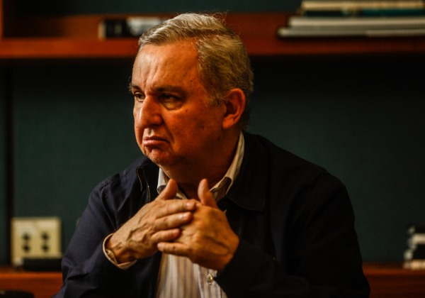 Empresa de Bumlai deve ao BNDES. (Foto: GABRIELA BILO / ESTADAO)