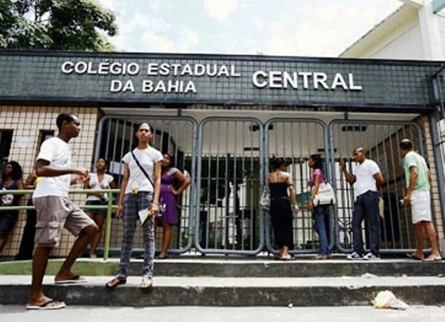 Foto: Divulgação/ Secretaria de Educação