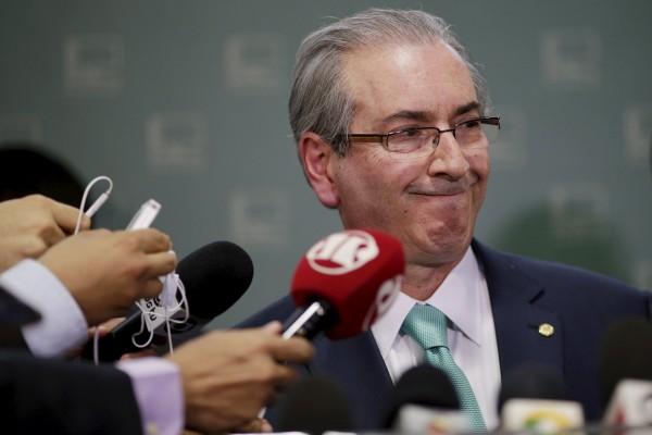 Cunha mantém contas no valor de US$ 2,4 milhões no banco suiço. (Foto: Reuters/Ueslei Marcelino)
