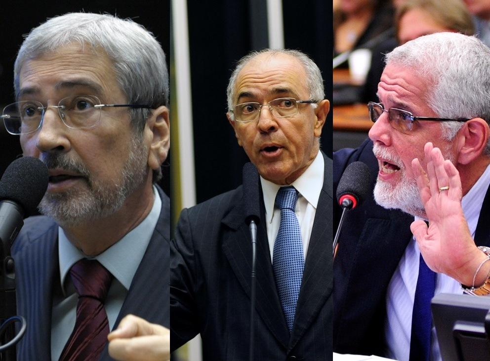 Fotos: Gustavo Lima/ Luis Macedo/ Zeca Ribeiro/ Câmara dos Deputados
