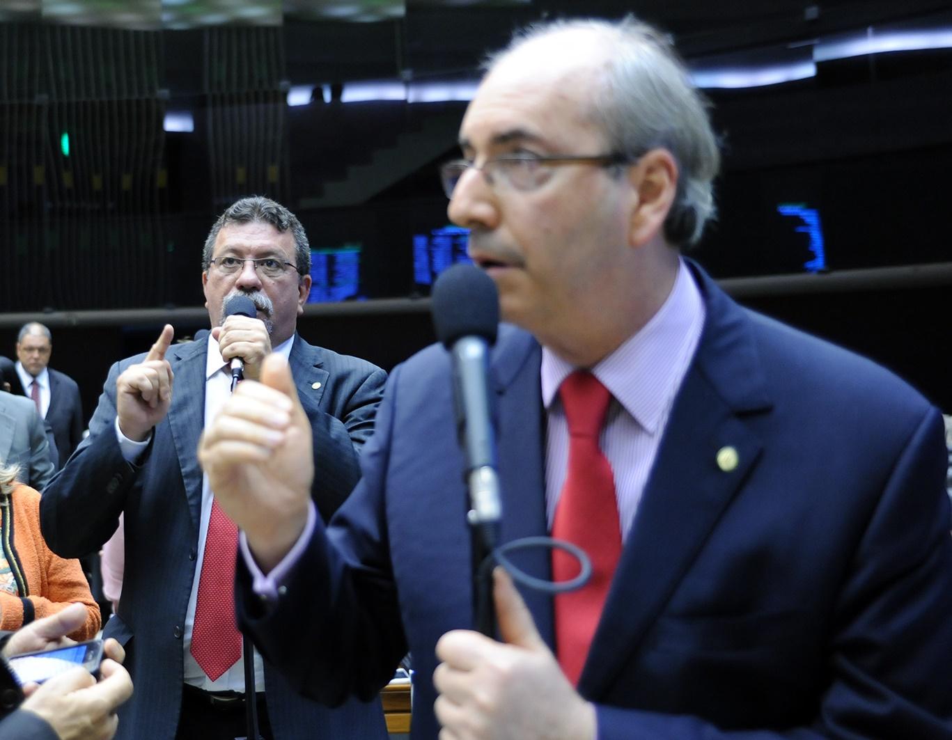 Foto: Lucio Bernardo Jr. Câmara dos Deputados