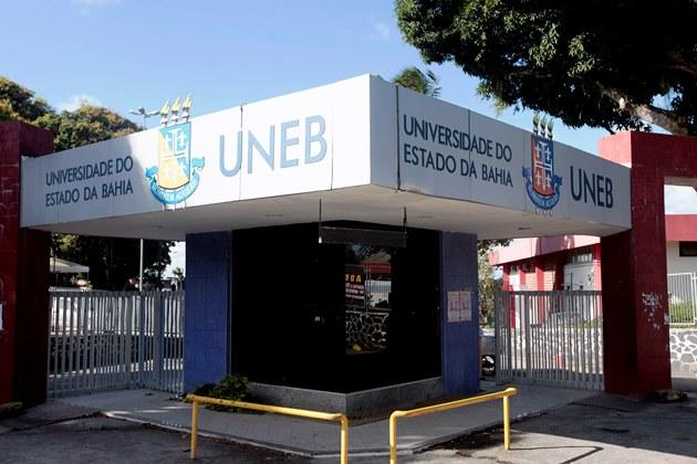 Universidade do Estado da Bahia (UNEB). Foto: Ibsen Santos/GOVBA