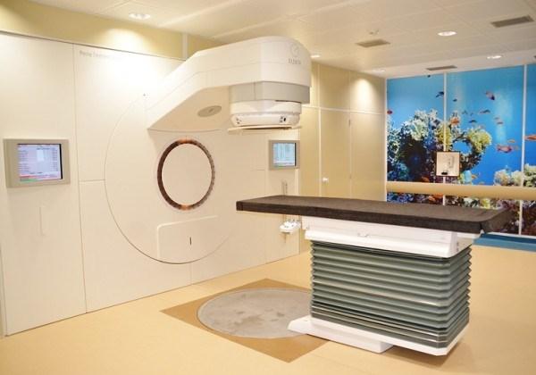 Expectativa é que novo equipamento de radioterapia atenda até duas mil pessoas por mês. Foto: Divulgação Osid.