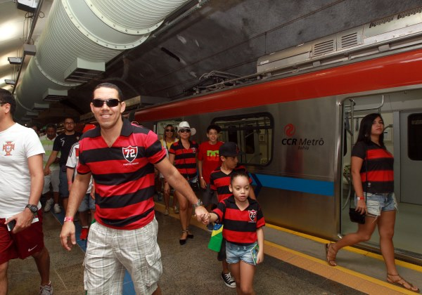 Foto: Camila Souza/Arquivo Secom