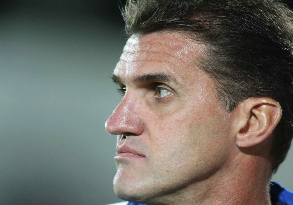 Vágner Mancini é anunciado como técnico do Vitória