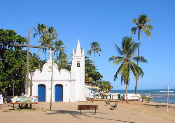 Mata de São João, Praia do Forte (Foto: Divulgação)