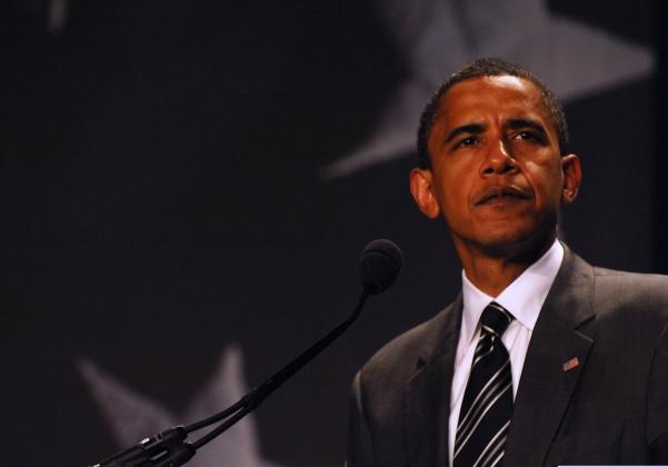 Barack Obama (Foto Reprodução Wikipedia)