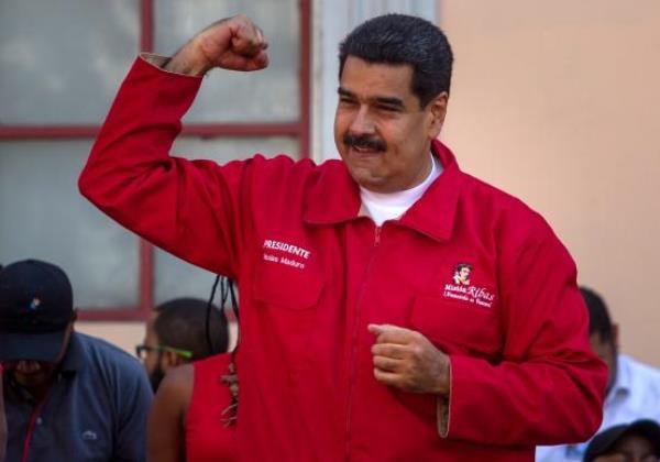 (Foto: EPA/Miguel Gutierrez/Agência Lusa)