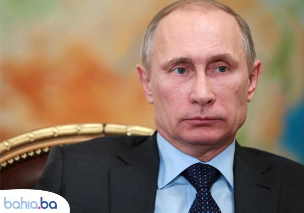 Vladimir Putin - ebola