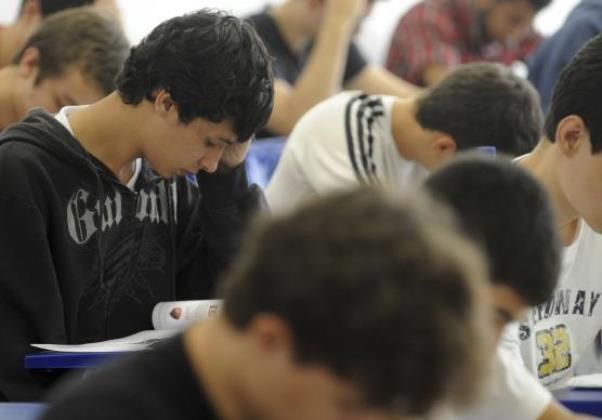 Acesso às universidades vem sendo acompanhado pelo MEC (Foto: Wilson Dias/Agencia Brasil)