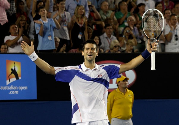 Novak Djokovic (Foto: Reprodução Wikipedia)