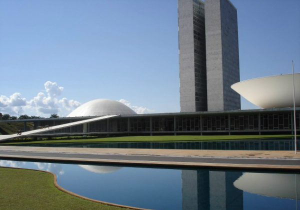 Cássio aparece na lista dos '100 Cabeças' do Congresso Nacional