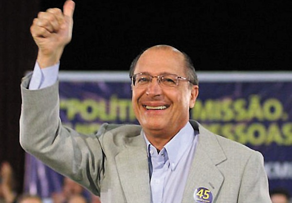 Geraldo Alckmin (Foto: Ascom/PSDB)