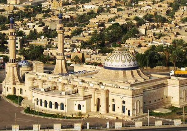 A agência de notícias Amaq, que tem relações com o Estado Islâmico, informou que o grupo está assumindo a responsabilidade (Foto: Wikipedia)