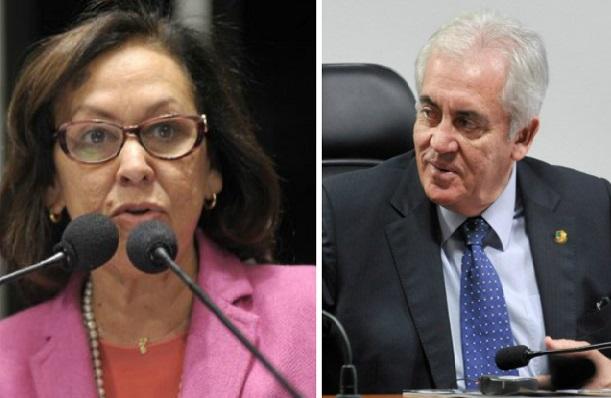 Foto: Divulgação Ag. Senado. Montagem bahia.ba