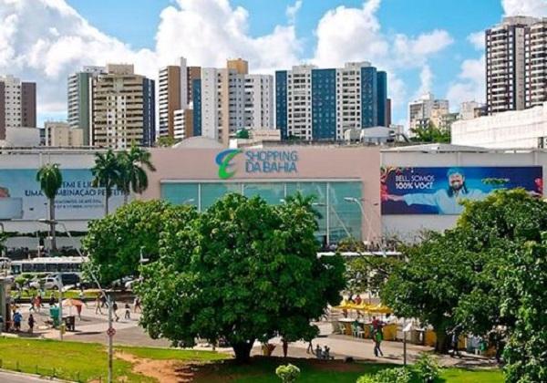 Foto: Divulgação/ Shopping da Bahia
