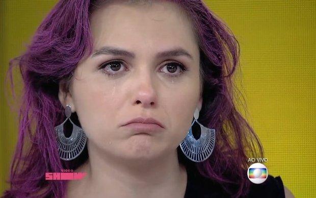 Foto: Reprodução/Rede Globo
