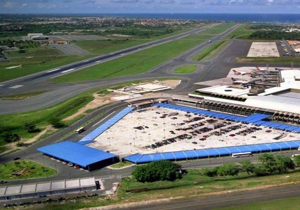 Aeroporto-Salvador