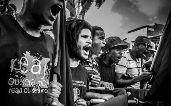 Foto: Divulgação Quilombo Xis/ Fafá M. Araújo