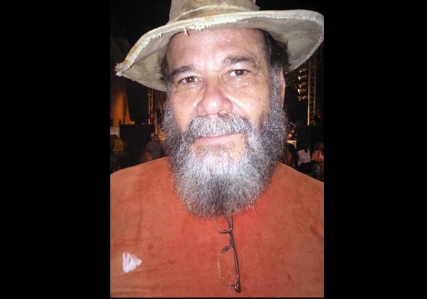Professor aposentado da Ufba, Marcus Viniciu foi morto no último dia 4 (Foto: Reprodução)