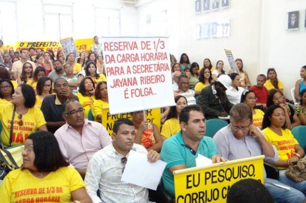 Foto: Divulgação APLB/Feira de Santana