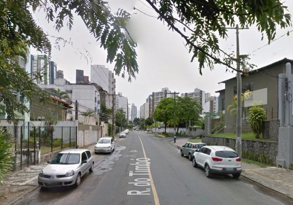 Reprodução: Google Street View