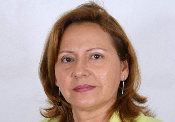 A prefeita de Mucugê também está aguardando a abertura da janela para filiar-se ao PSB, informa o partido (Foto: Divulgação/ UPB)