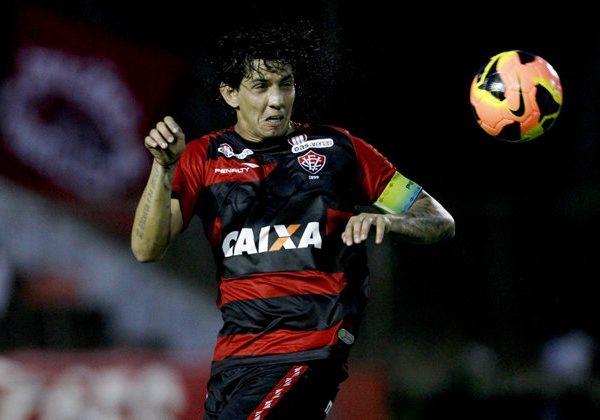 (Foto: Felipe Oliveira / EC Vitória / Divulgação)