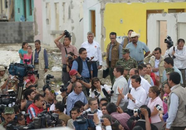 Foto: Presidência do México/ Fotos públicas