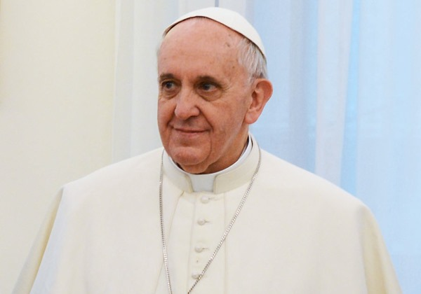 Papa Francisco (Foto Reprodução Wikipedia)