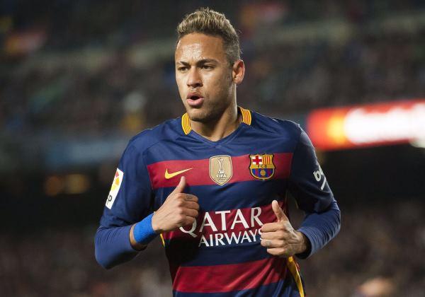 Foto: Site oficial de Neymar)