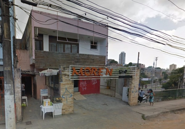 (Foto: Reprodução / Google Street View)